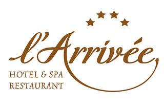 Logo des hotels   L'Arrivée