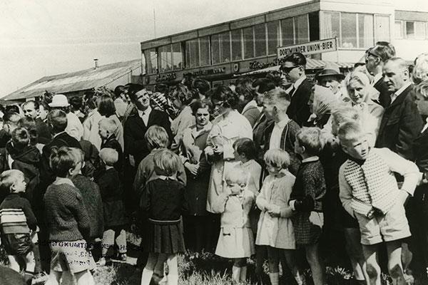 Historie 1950