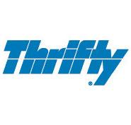 Thrifty car rental logo