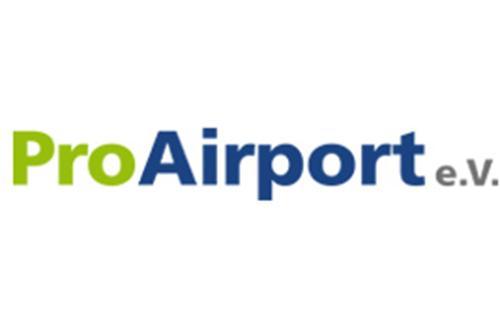 Logo pro airport