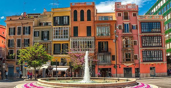 Mallorca anreise