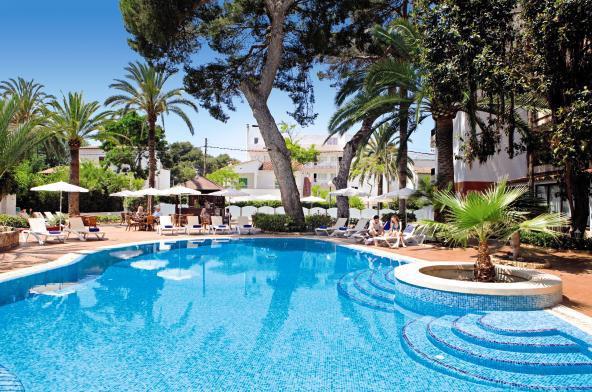 Mallorca venus playa
