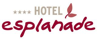 Logo des Hotels   Esplanade am Dortmund Airport