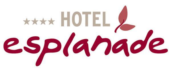 Esplanade logo hotel