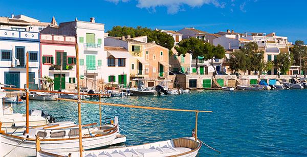 Mallorca reiseziel