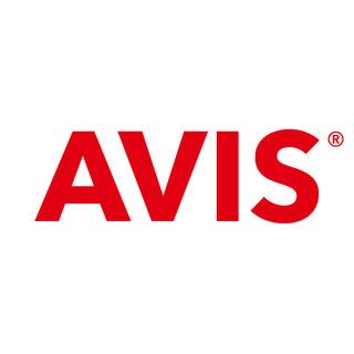 Logo Avis   Autovermietung