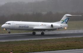 Der BVB startet von Dortmund Airport ins Trainingszentrum