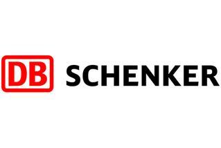 Logo von DB   Schenker