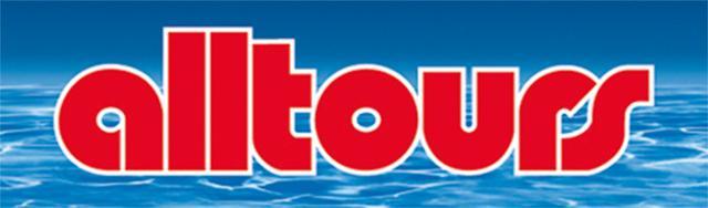 Logo des   Reiseveranstalters alltours