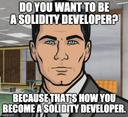 Archer Solidity