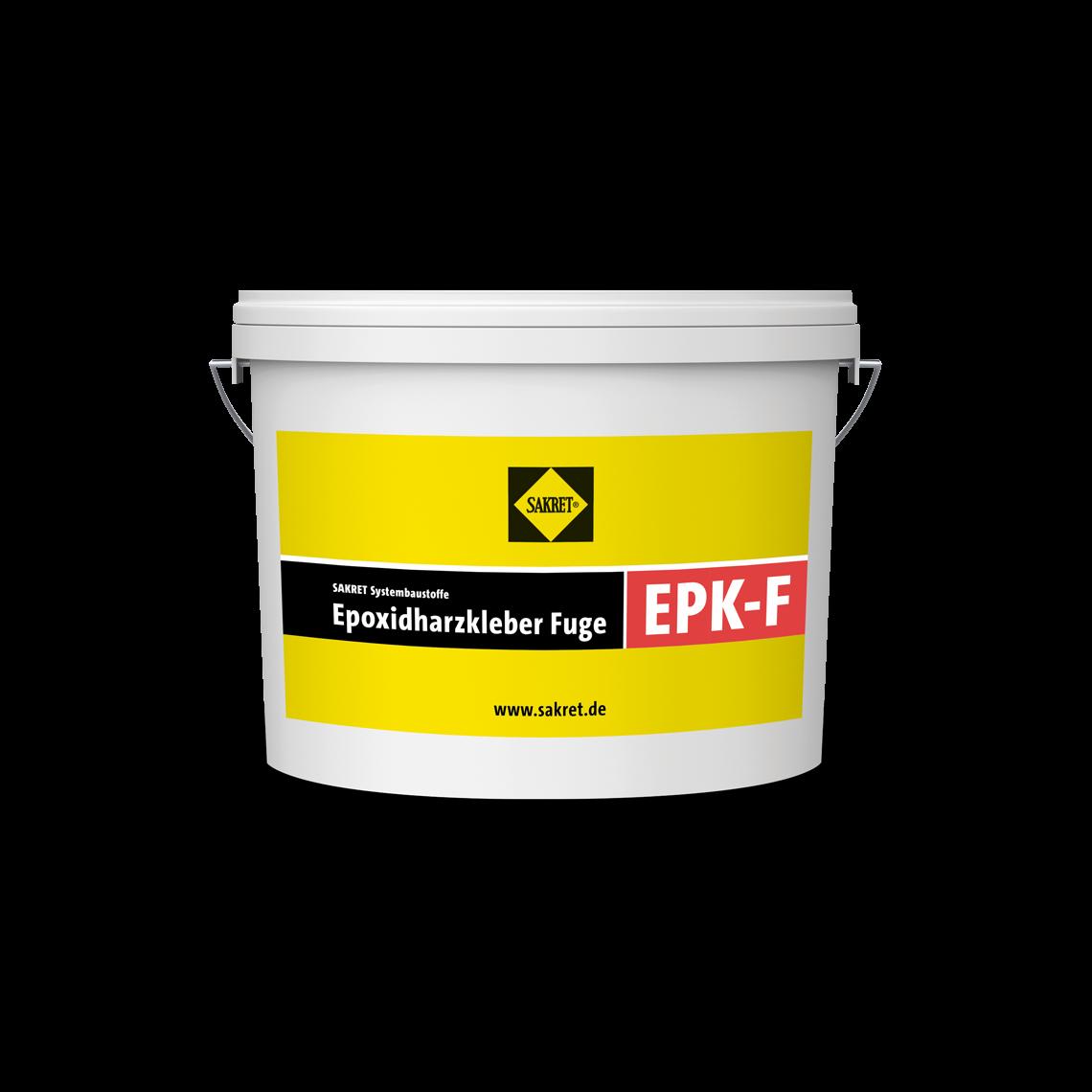 Abbildung SAKRET Epoxidharzkleber-Fuge EPK-F