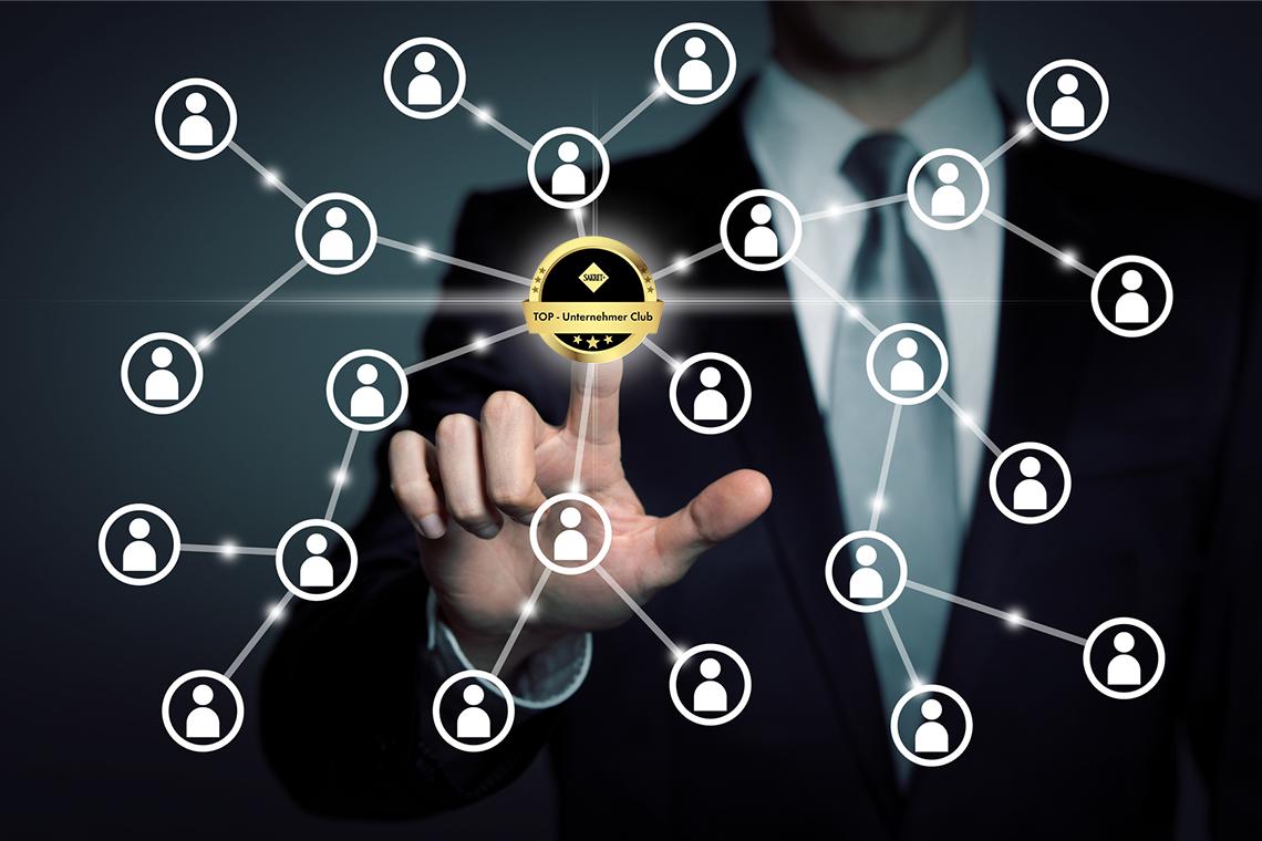 SAKRET Bausysteme | TOP-Unternehmer-Club Netzwerk