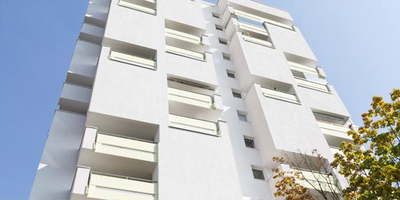 SAKRET Fassaden Sortiment