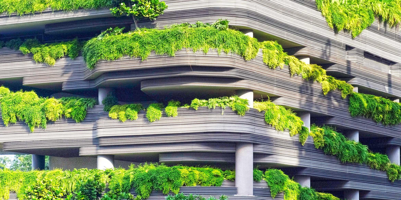 SAKRET Sachsen Nachhaltigkeit