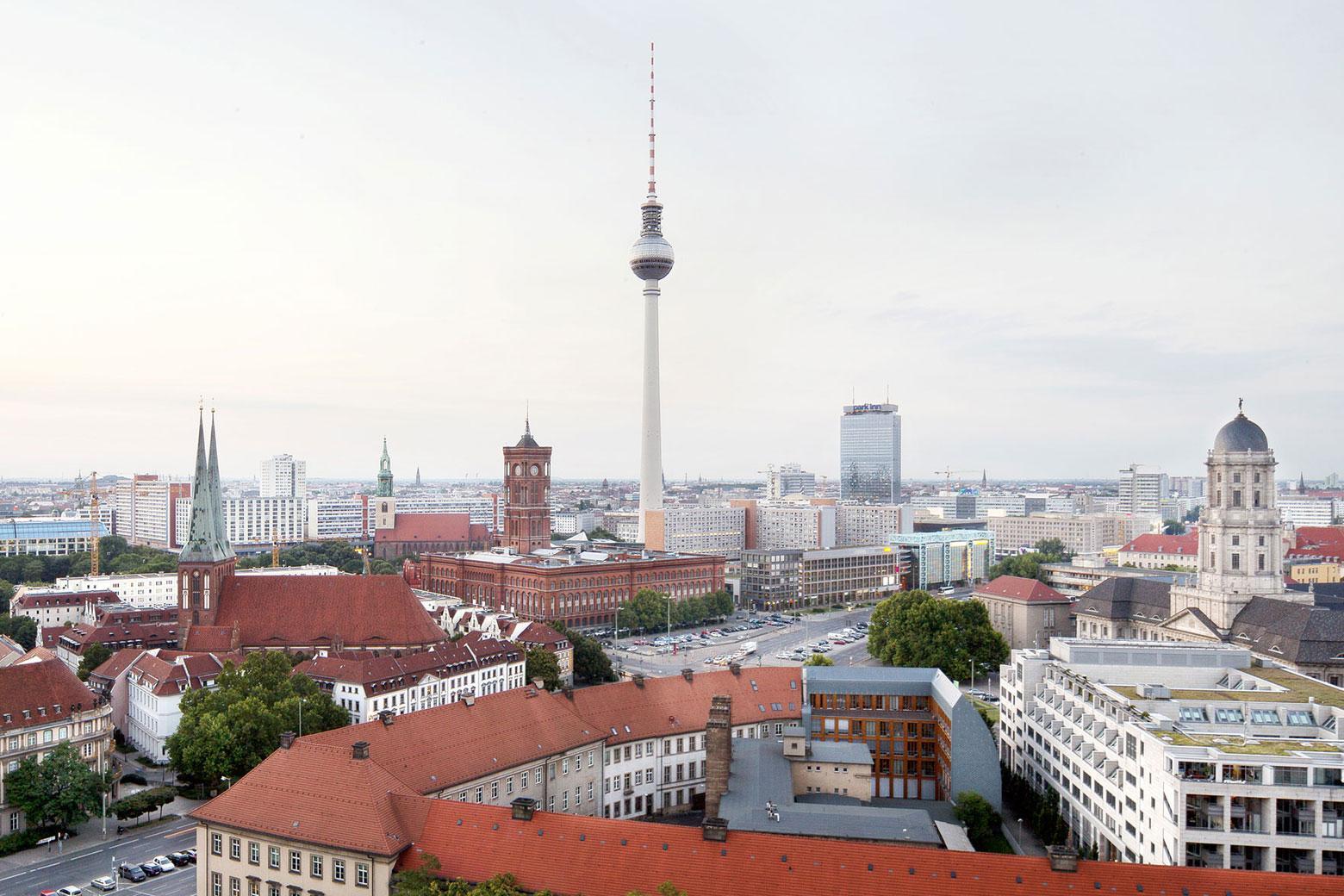 SAKRET Europa Standort Berlin thumb