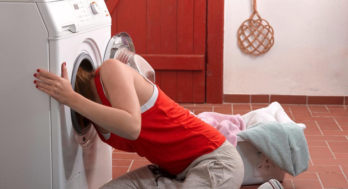Auch fürs Waschen wichtig - der Härtegrad Ihres Wassers