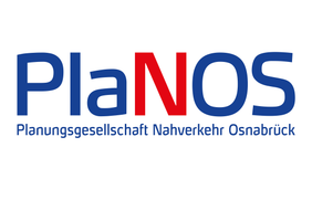 Logo der PlaNOS GbR