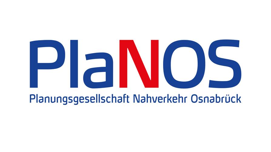 Logo der Planungsgesellschaft Nahverkehr Osnabrück GbR