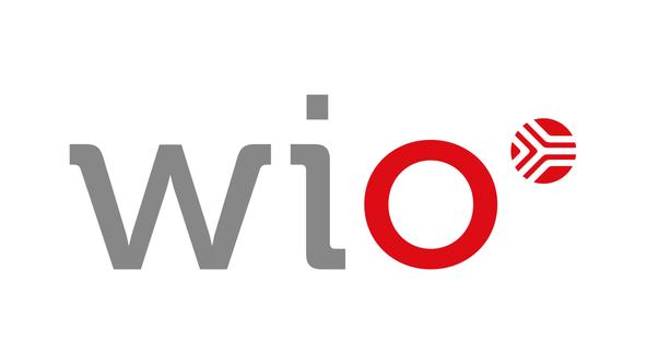 Logo der WiO–Wohnen in Osnabrück