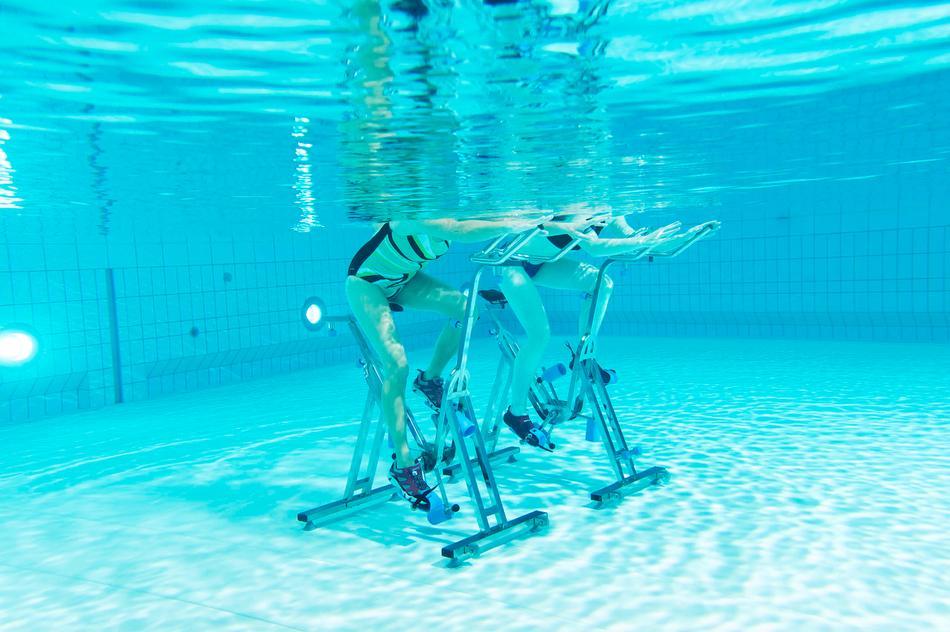 AquaRiding-Kurse