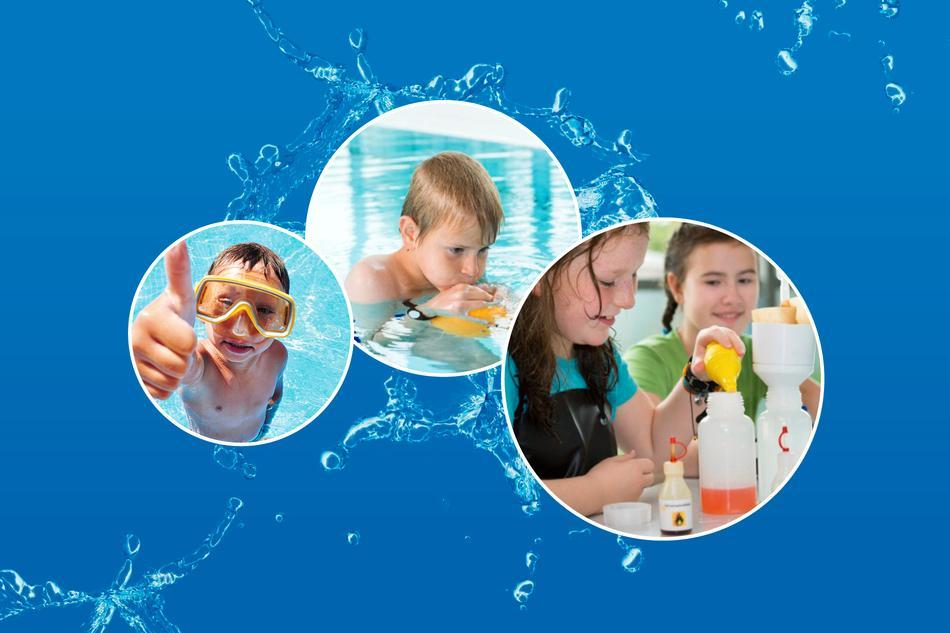 Spannendes Edutainment für Schulklassen im Nettebad