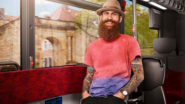 YANiQ - Busfahren zum Bestpreis
