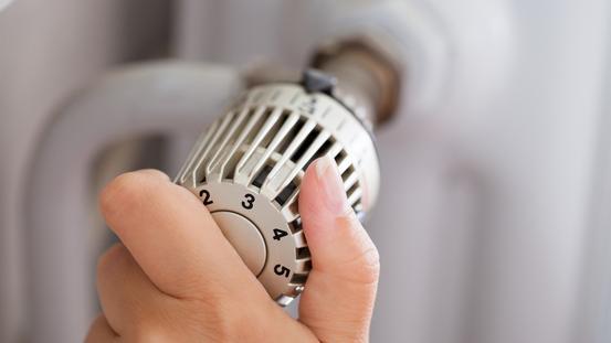 Heizkörper-Thermostat