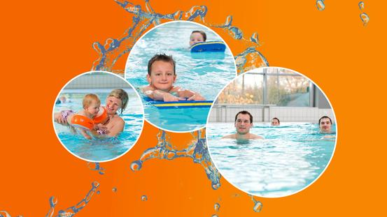 Schwimmschule im Nettebad