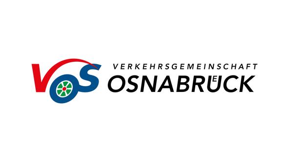 Logo der Verkehrsgemeinschaft Osnabrück - VOS