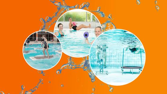 Aqua-Fitness im Nettebad