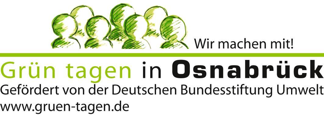 Wir tagen grün in Osnabrück!