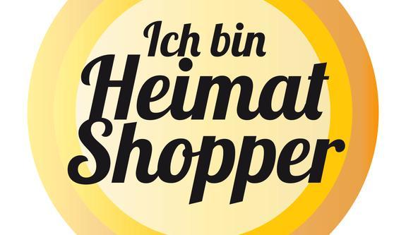 Ich bin Heimat Shopper