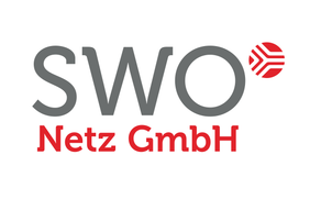 Logo der SWO Netz GmbH