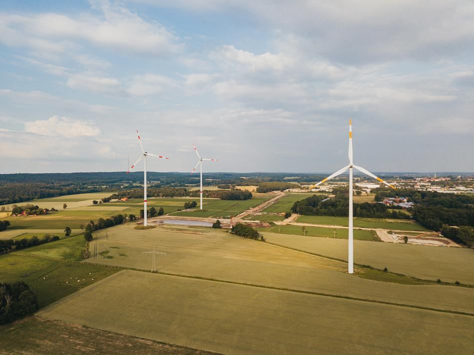 Windpark Wallenhorst