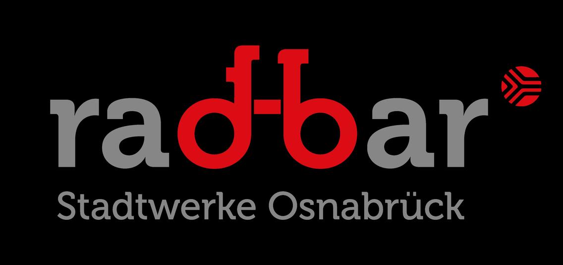 Logo rad-bar Osnabrück