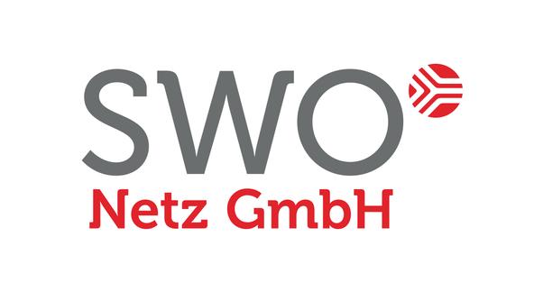 Logo SWO Netz GmbH