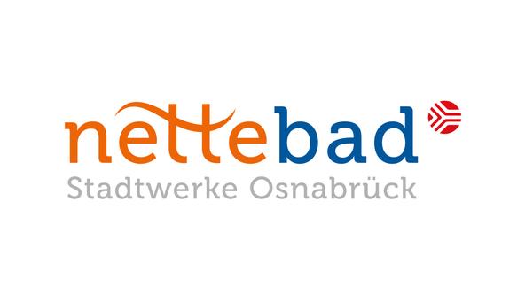 Nettebad Logo