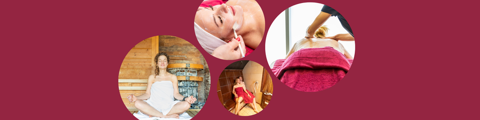 Wellnesstag im Spa & Beauty der Loma-Sauna