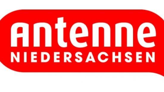 Unser Medienpartner Antenne Niedersachsen