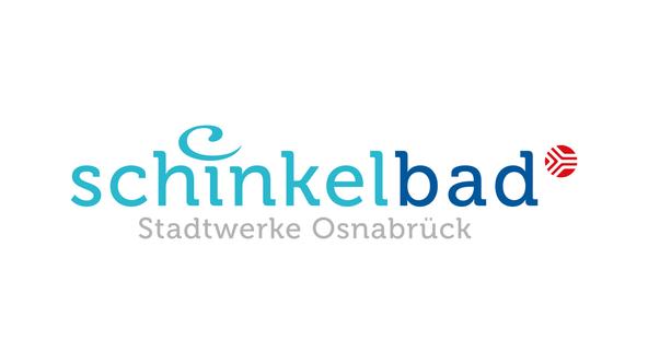 Schinkelbad Logo