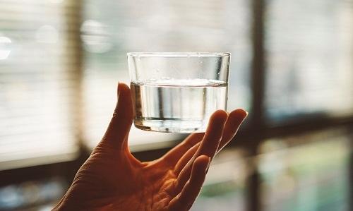 Kostbar aber trotzdem günstig - unser Trinkwasser