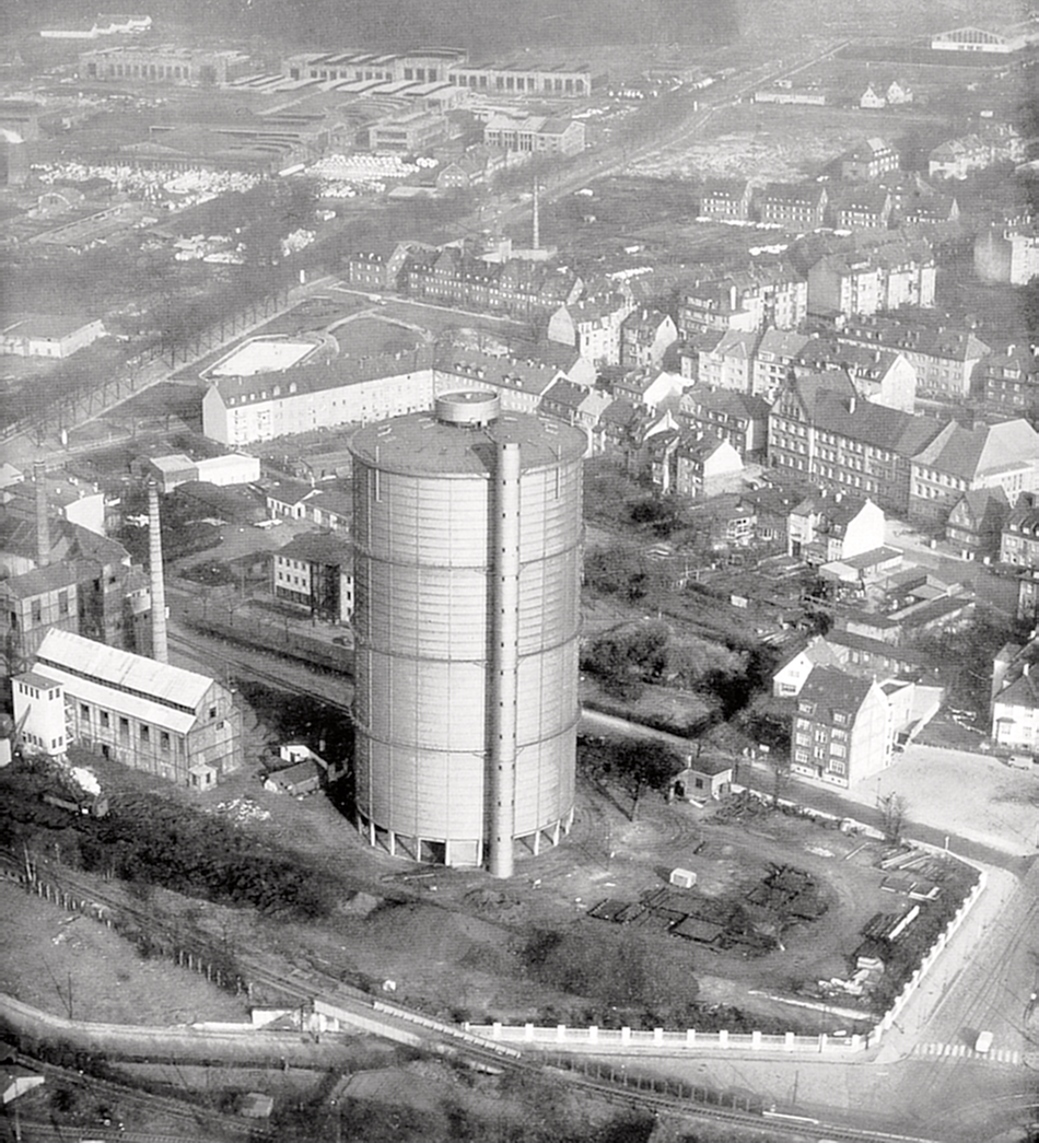 Gaswerk