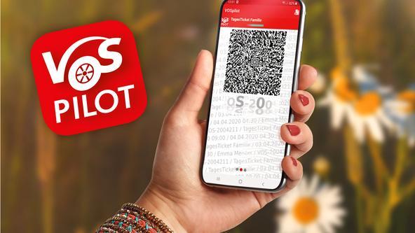 VOSpilot - Die MobilitätsApp für Osnabrück und die Region