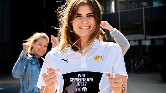 Gewinnspiel: VfL Osnabrück Fanpacket