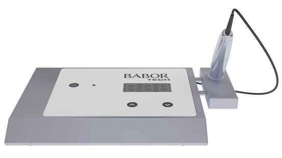 Micro Needling Gerät von Babor