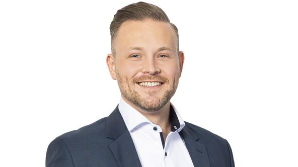 Björn Schauland