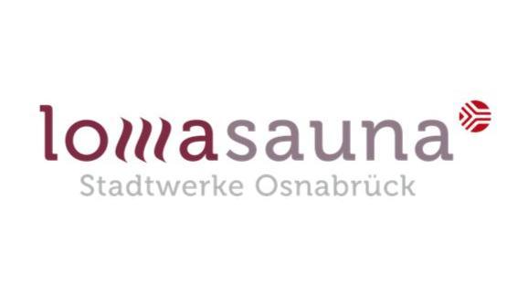 Logo Loma-Sauna