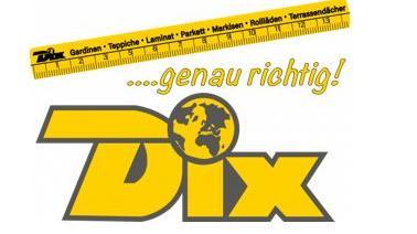 Unser Partner: DIX