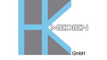 Unser Partner: HK Medien