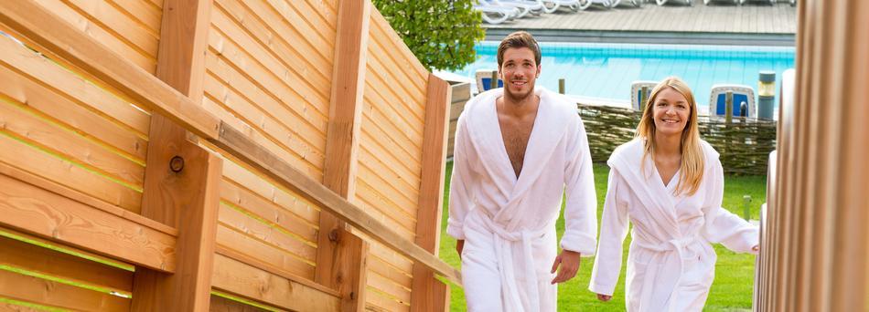 Tipps und Regeln für einen angenehmen Saunaaufenthalt